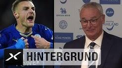 So wurde Leicester City Meister | Fussball-Wunder auf der Insel | Leicester City