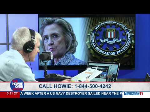 The Howie Carr Show | More revelations from Wikileaks
