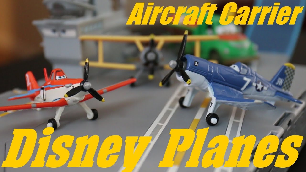Disney Planes Dusty Flying Rescue Heli Playset Hector Vector Aircraft Carrier New 2016 Toys Dailymotion