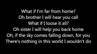 Avicii: Hey Brother (Lyrics) Mp3