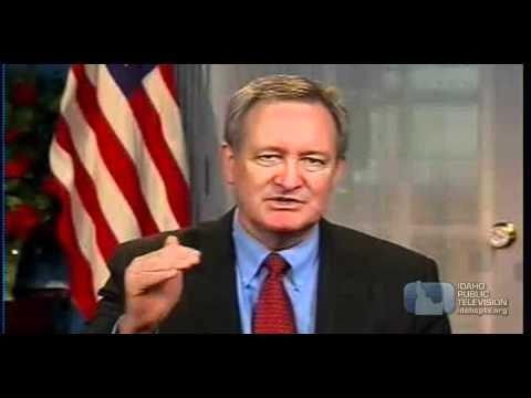 Dialogue: Sen. Mike Crapo 2011