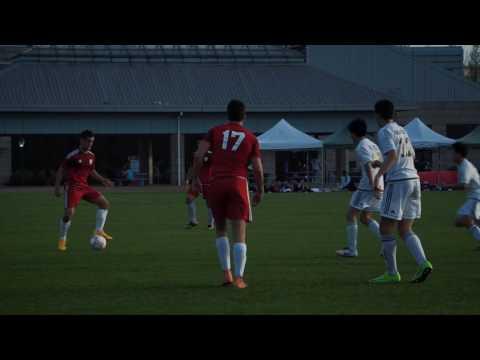 Super APAC Boys Soccer 2017 - Aftermovie - SASPx