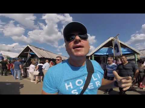 Ep.2 (Eng):  Sorochyntsi Fair - most famous fair in Ukraine! Сорочинський ярмарок