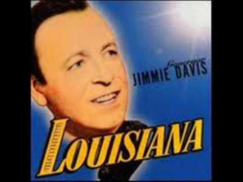Jimmie Davis Jimmy Davis Bury Me Beneath The Willow / You'll Be My Last Love