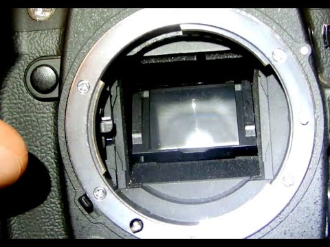 Angry Photographer: Cleaning inside your Nikon's lightbox, DO's and DONT's ! PART 1