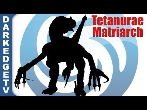 Spore - Tapwing's Tetanurae Matriarch [The Isle] thumbnail