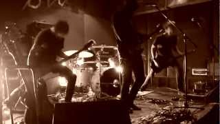 Junius - A Universe Without Stars (Live); Orto bar 20.11.2012