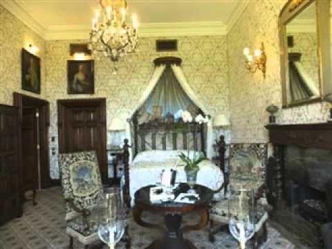 Óstáin Rómánsúil Hotel  Ashford Castle, Conga, Contae Mhaigh Eo, Éire óstán is só