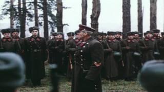Бой 10 роты МКПУ в октябре 1941г.