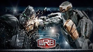 Real Steel World Robot Boxing il gioco per iPhone iPad e Android - Gameplay AVRMagazine.com