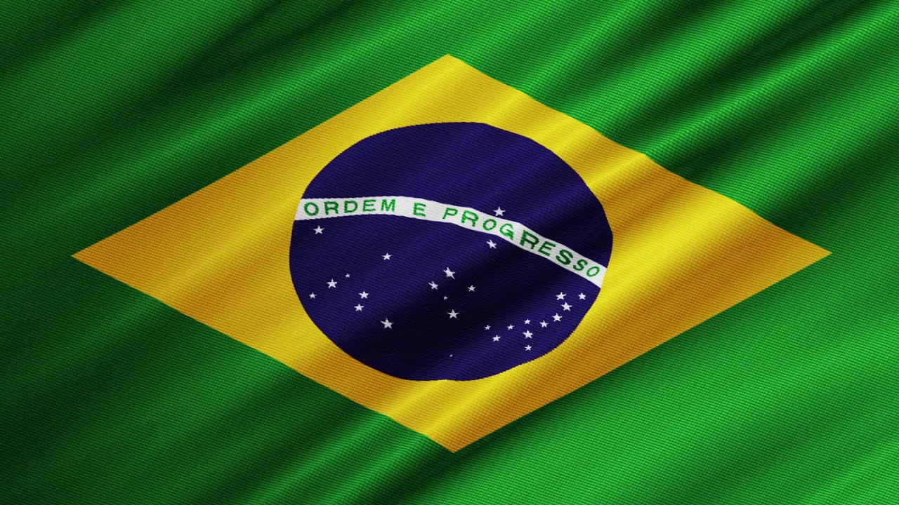 what the brazil flag means