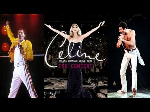 Celine Dion: The Show Must Go On