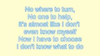 [Lyrics] T.a.t.u - Loves me not