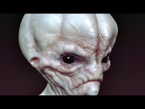 Top 10 Signs of Alien Life