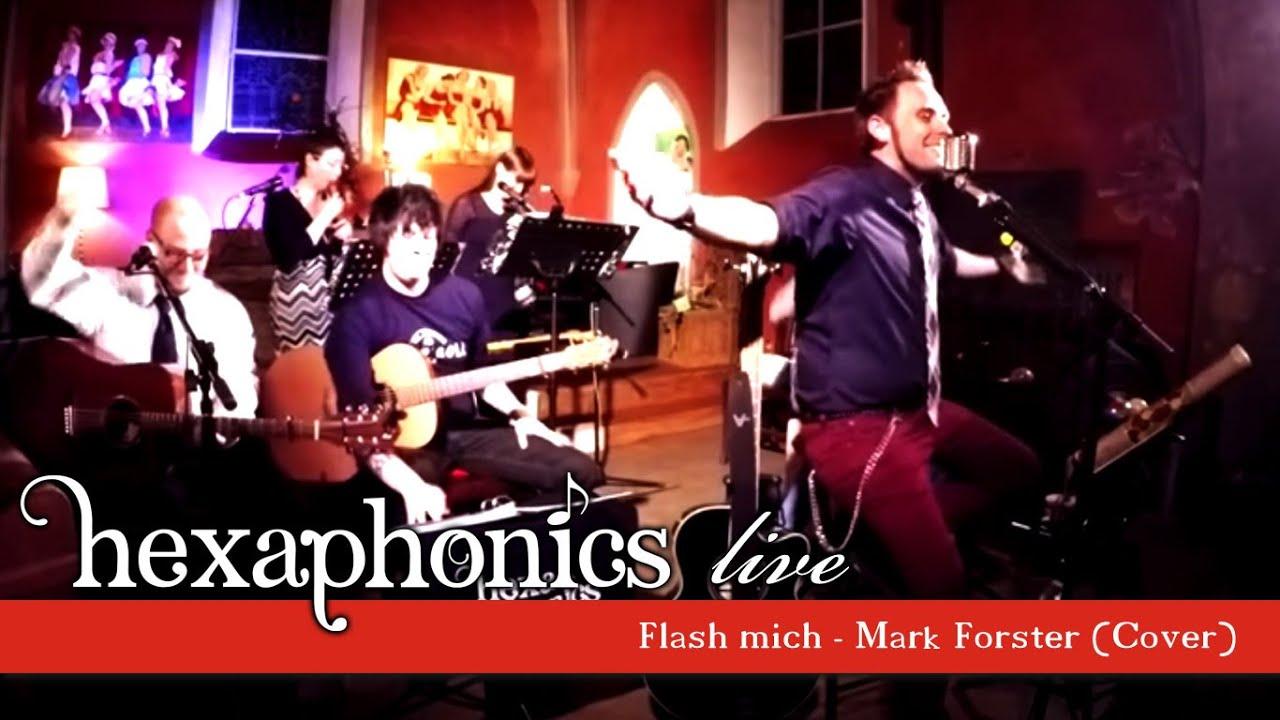Mark forster flash mich single version