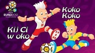 Koko Koko Euro spoko (Przeróbka Ogry-Kij ci w oko)