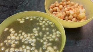 Golgappa Pani & Masala | Pani Puri Recipe | Stuffing For Golgappa | Pani For Pani Puri / Golgappa.