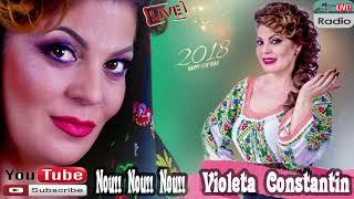 Violeta Constantin - Muzica noua live 2018 muzica de petrecere si voie buna la nunta
