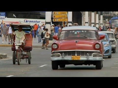 Classe média cubana sofre com as reformas...
