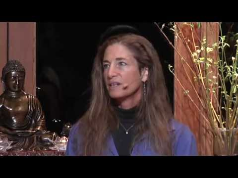 Freedom in the Midst of Difficulty - Tara Brach