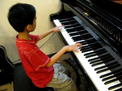 Jay Chou Secret  - Play by CCQ Piano