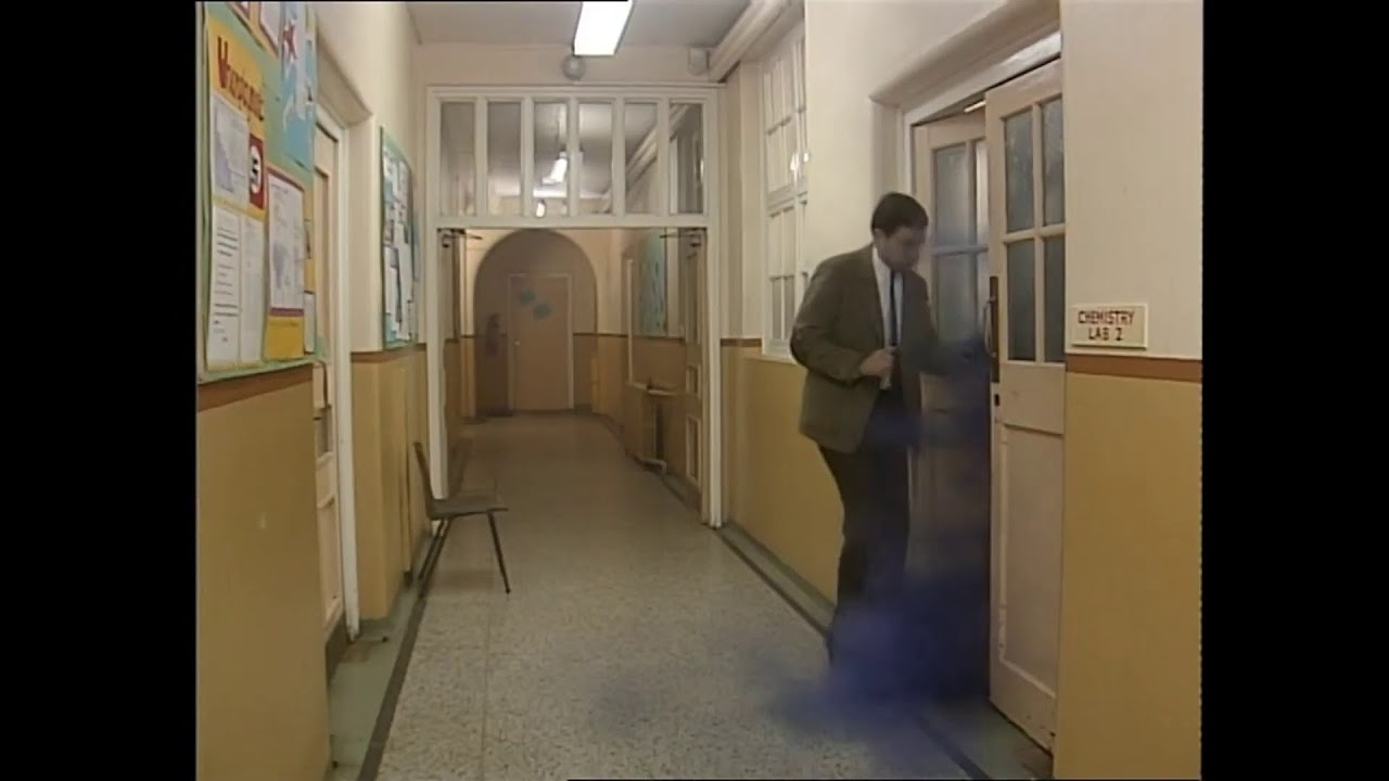 Mr Bean Stream Deutsch
