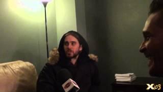 Скачать 30 Seconds To Mars Deuce Interview Part 3