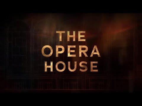 The Opera House: Trailer