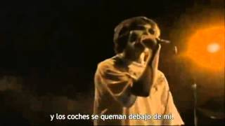 The Stone Roses   Made Of Stone Music Video Subtitulada en español