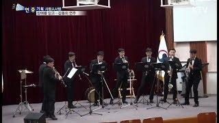 [국민리포트] 발달장애를 딛고…청년들의 감동의 연주내용