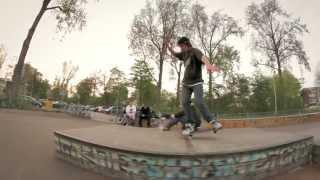 3sprong Park Edit - New Age (Radioactive)