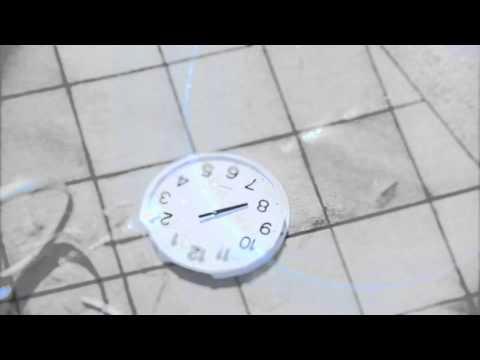 ハイスイノナサ/ 想像と都市の子供【Official Music Video】