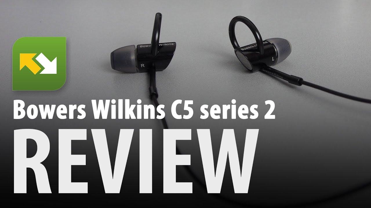 bowers and wilkins c5 series 2 in ear headphones. bowers \u0026 wilkins c5 series 2 : review and in ear headphones d