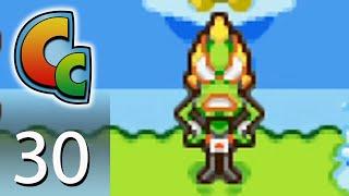 Mario & Luigi: Superstar Saga - Episode 30: Splart Toon