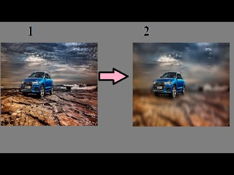 1 Background Blur Editing By Picsart Like Cb Editing Picsart