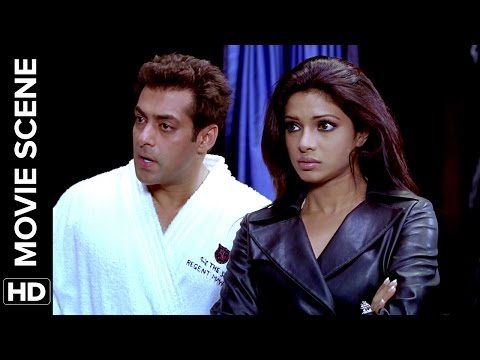 How to fake love ? | Salaam-e-Ishq | Movie Scene