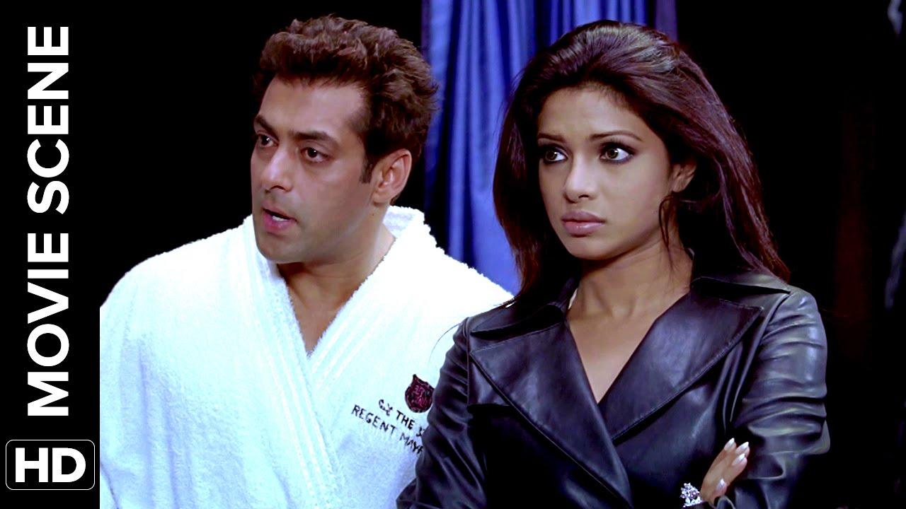 How To Fake Love Salaam E Ishq Movie Scene