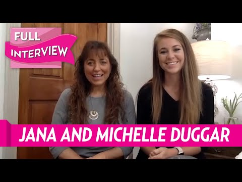 Jana Duggar Talks Being Single, Michelle Duggar on Transitioning From Mom To Grandma Mode, and More