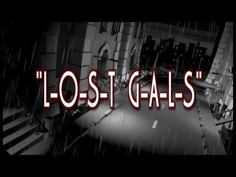 👁 Firesign Theatre  Nick Danger in Lost Gals Pt1