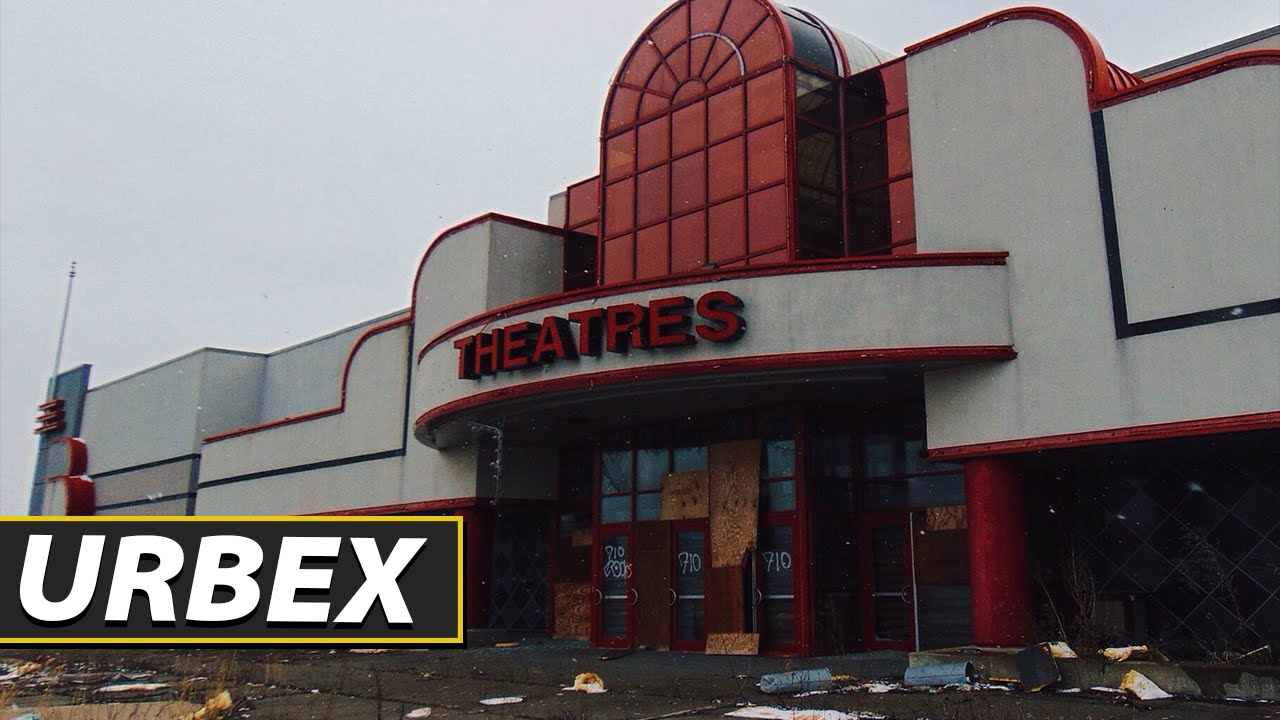 Cleveland ohio sex shops movie theaters
