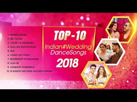 Best of Bollywood Wedding Songs | Non Stop Hindi Shadi Songs | Indian Party Songs | T-Series