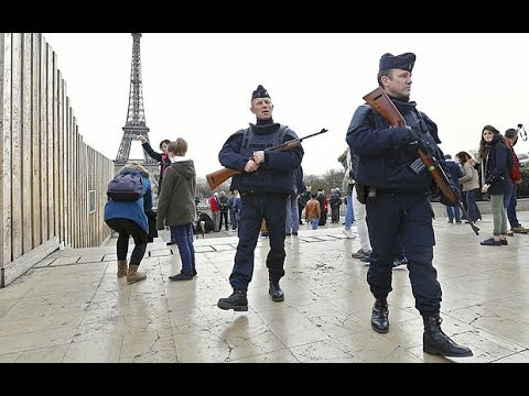 A Simple Question: Is France putting Western Europe at risk of more terrorism?