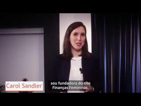 Conexão Seguros Unimed: Carol Sandler