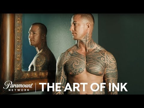 'The Art of Ink' Season 2 Official Digital Exclusive Trailer | Paramount Network