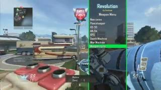 [BO2 1.19 PS3] Revolution for DEX + CEX by Enstone