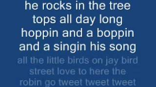 Rockin Robin_0002.wmv