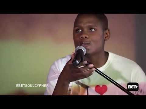 Samthing Soweto #BETSoulCypher