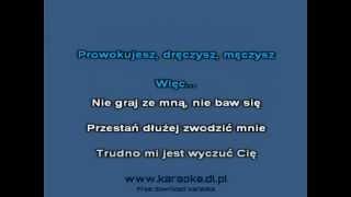 Power Play Zawsze Coś ojtam ojtam karaoke www karaoke dl pl