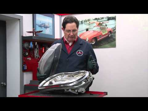 Moisture Inside a Car's Headlights: Causes and Solutions