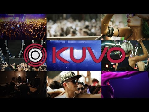 KUVO - THE CLUBBING CONNECTION